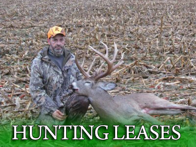 Indiana Hunting Leases